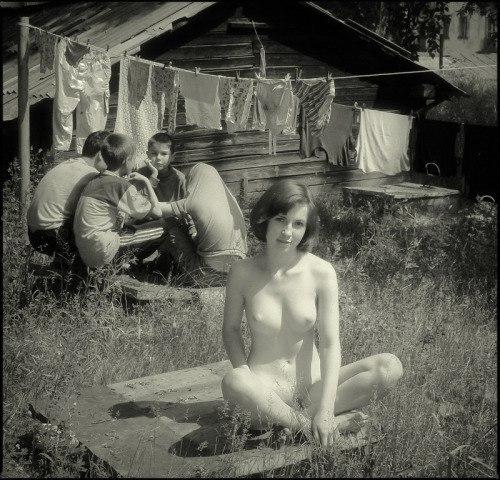 запретные фотографи голых